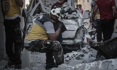 آفاق الوضع السوري في ضوء ما تشهده منطقة إدلب
