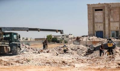 وقف إطلاق النار في إدلب: النظام يرتب صفوفه