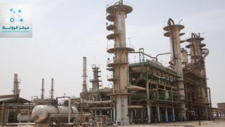 الهبوط في أسعار النفط  العالمي خطر يهدد العراق