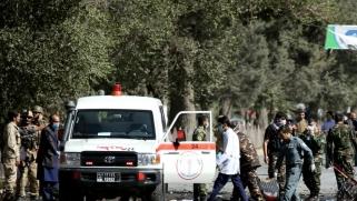 صباح الدم بأفغانستان.. الحكومة قتلت 30 مزارعا وسقوط العشرات بتفجير لطالبان