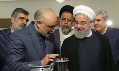 إيران تخفض التزاماتها في خرق جديد للاتفاق النووي