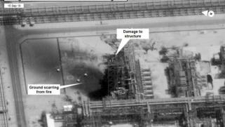 هل يندم العسكر الإيراني بعد عملية أرامكو؟