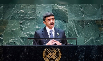 الإمارات تركز على الخيار السياسي لحل أزمات المنطقة بنشر ثقافة السلام
