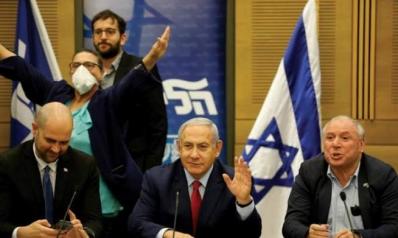 الانتخابات إسرائيلية… والناخب الأهم إقليمي
