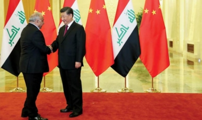 العراق يوقع 8 اتفاقيات ومذكرات تفاهم مع الصين