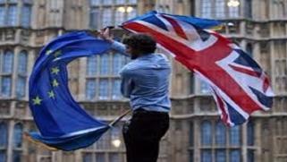 """""""اتحاد الشركات الأوروبية"""" يحذر من خروج بريطانيا من الاتحاد الأوروبي بدون اتفاق"""
