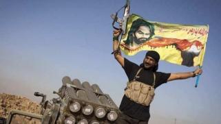 طائرات مجهولة تقتل 18 من القوات الإيرانية والميليشيات الموالية في البوكمال