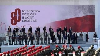 لن ننسى الحرب العالمية الثانية حتى عندما يختفي الشهود