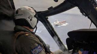 التعزيزات العسكرية في الخليج تطوّق تحركات طهران