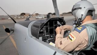 معضلة الدفاع الجوي في العراق: خيارات للسياسة الأمريكية