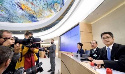 الأمم المتحدة قريبا تحت قيادة الصين