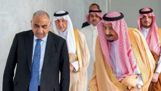 بغداد تتولى مهمة نقل الرسائل بين الرياض وطهران