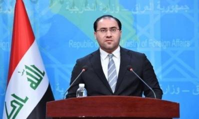 العراق يرفض الانضمام للتحالف الدولي لأمن ملاحة الخليج