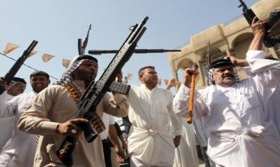 هل تنتهي الدكة العشائرية في العراق؟