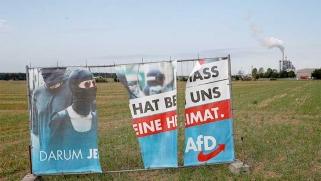 انتخابات الشرق الألماني: الصرخة العنصرية لضحايا العولمة
