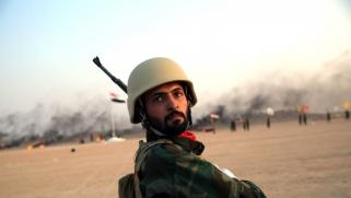 على خطى الحرس الثوري: الحشد يصدم حكومة بغداد بتشكيل قوة جوية خاصة