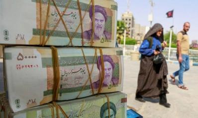 العقوبات تعيد طهران إلى المقايضة والصفقات السرية الصغيرة