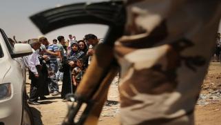 العراق: جدل بشأن خطوات إعادة النازحين إلى مدنهم