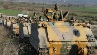 تركيا.. المنطقة الأمنية ليست حلاً