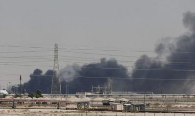 ضرب المنشآت النفطية السعودية تصعيد خطير ويجب محاسبة إيران