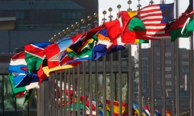 الولايات المتحدة بحاجة إلى شركاء دوليين لاحتواء العدوان الإيراني