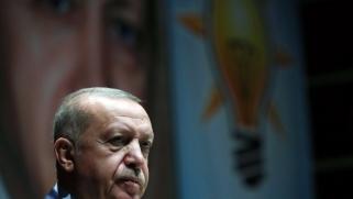 أردوغان يبتز أوروبا: إما المنطقة الآمنة أو استعدوا لموجة مهاجرين
