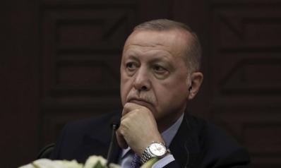 النقد الدولي يفضح مغالطات أردوغان حيال الاقتصاد التركي