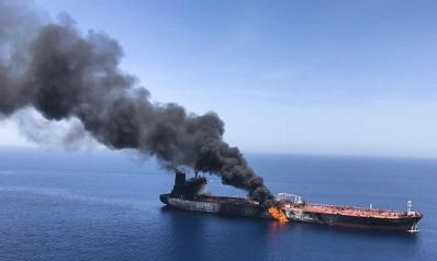 مشكلة الخيار الوحيد في لعبة أميركا وإيران