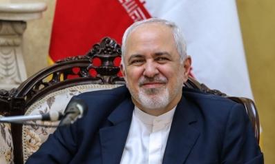 """ظريف: إمكانية اجتماع روحاني وترامب """"منعدمة"""""""