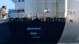 بريطانيا تتهم إيران ببيع نفط الناقلة أدريان داريا إلى سوريا