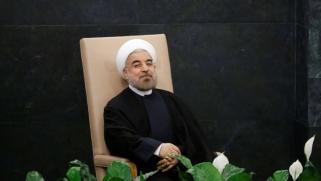 """""""خطة هرمز للسلام"""".. مراوغة إيرانية لتخفيف عبء العقوبات"""