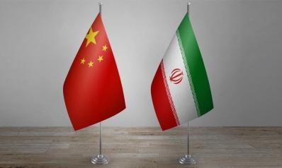 كيف استفادت الصين من العقوبات الأميركية على إيران؟