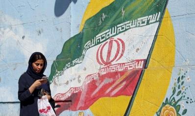 حرب إيران التجريبية في مواجهة العالم