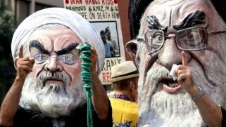 أوروبا تغادر تردّدها وتحمّل إيران مسؤولية الهجوم على أرامكو
