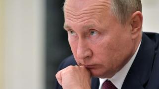 بوتين ينتهي من ترميم صورة روسيا العظمى