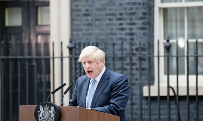 بريطانيا أمام مخاطر «انقلاب» جونسون