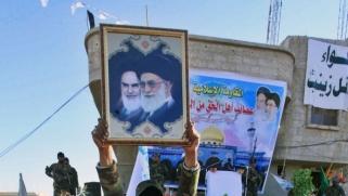بوادر انتفاضة شعبية ضد إيران في دير الزور
