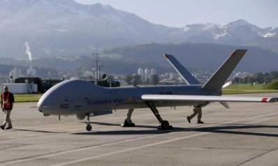 """طائرات """"الدرون"""".. سباق تسلح جديد في الشرق الأوسط"""