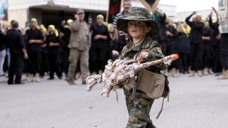مشكلة حزب الله الديمغرافية تفسر تحفظه