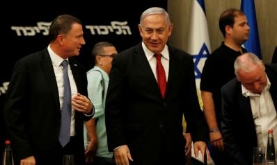 تعادل نتانياهو وغانتس يعمق الأزمة السياسية في إسرائيل