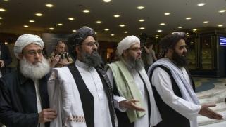 روسيا تحث على استئناف محادثات السلام الأميركية مع طالبان