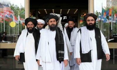 طالبان تصعّد من هجماتها لإرغام واشنطن على استئناف المفاوضات