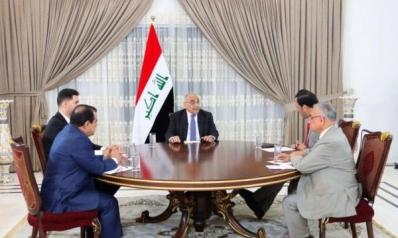 أبرز ماجاء في الجلسة الحوارية لرئيس مجلس الوزراء السيد عادل عبد المهدي مع وسائل إعلام عراقية وعربية / 29 أيلول 2019