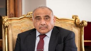 رئيس الوزراء العراقي: نحاول نزع فتيل الحرب في المنطقة بأي ثمن