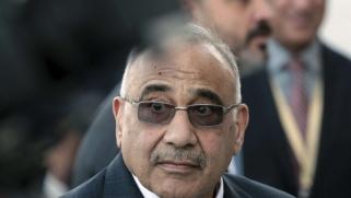 الحشد الشعبي يضغط على عادل عبدالمهدي بفتح ملف التسليح الروسي