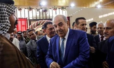 علاوي يقترح دمج البيشمركة والحشد في القوات العراقية