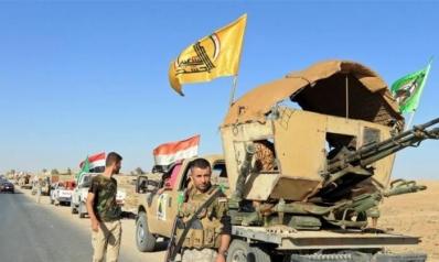 غارات «غير معلنة» استهدفت «الحشد» في العراق