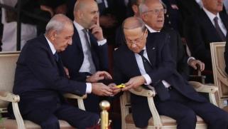 سيف العقوبات الأميركية يلاحق حلفاء حزب الله في لبنان