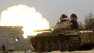 إخوان ليبيا يخشون دعما أميركيا أكبر للجيش
