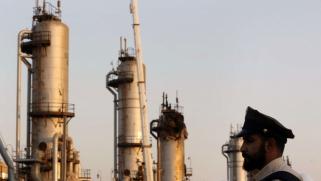 تعزيزات أميركية إلى الخليج لتطويق أنشطة إيران التخريبية
